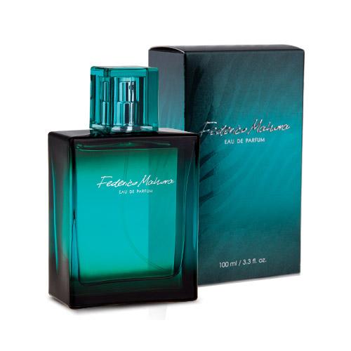 FM 169 Parfum Flakon