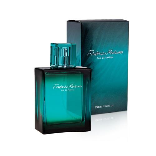FM160 Parfum Flakon