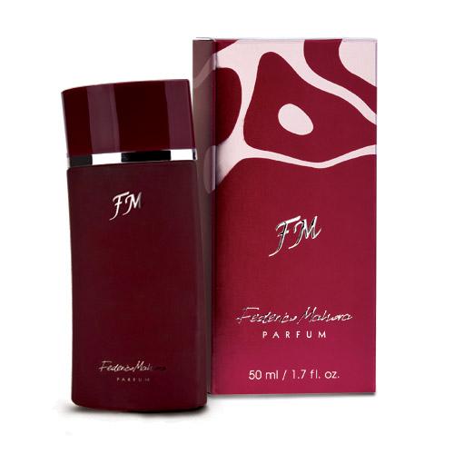 FM198 Herren Parfum Flakon