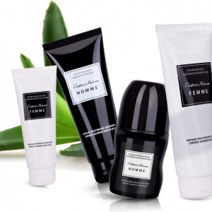 Body Care Damen