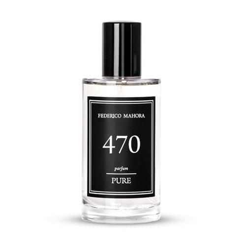 FM470 Herren Parfum 50ml