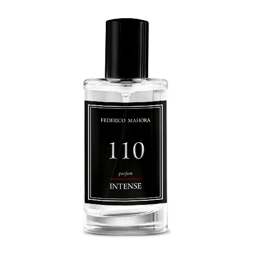 FM110 Parfum Intense 50ml