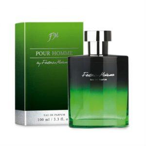 FM326 Luxus Parfum Herren
